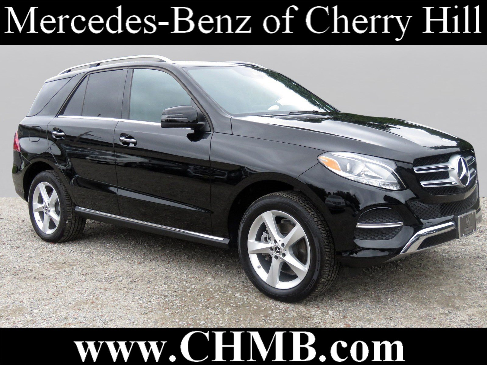 Pre Owned 2018 Mercedes Benz GLE GLE 350 SUV in Cherry Hill LM0075