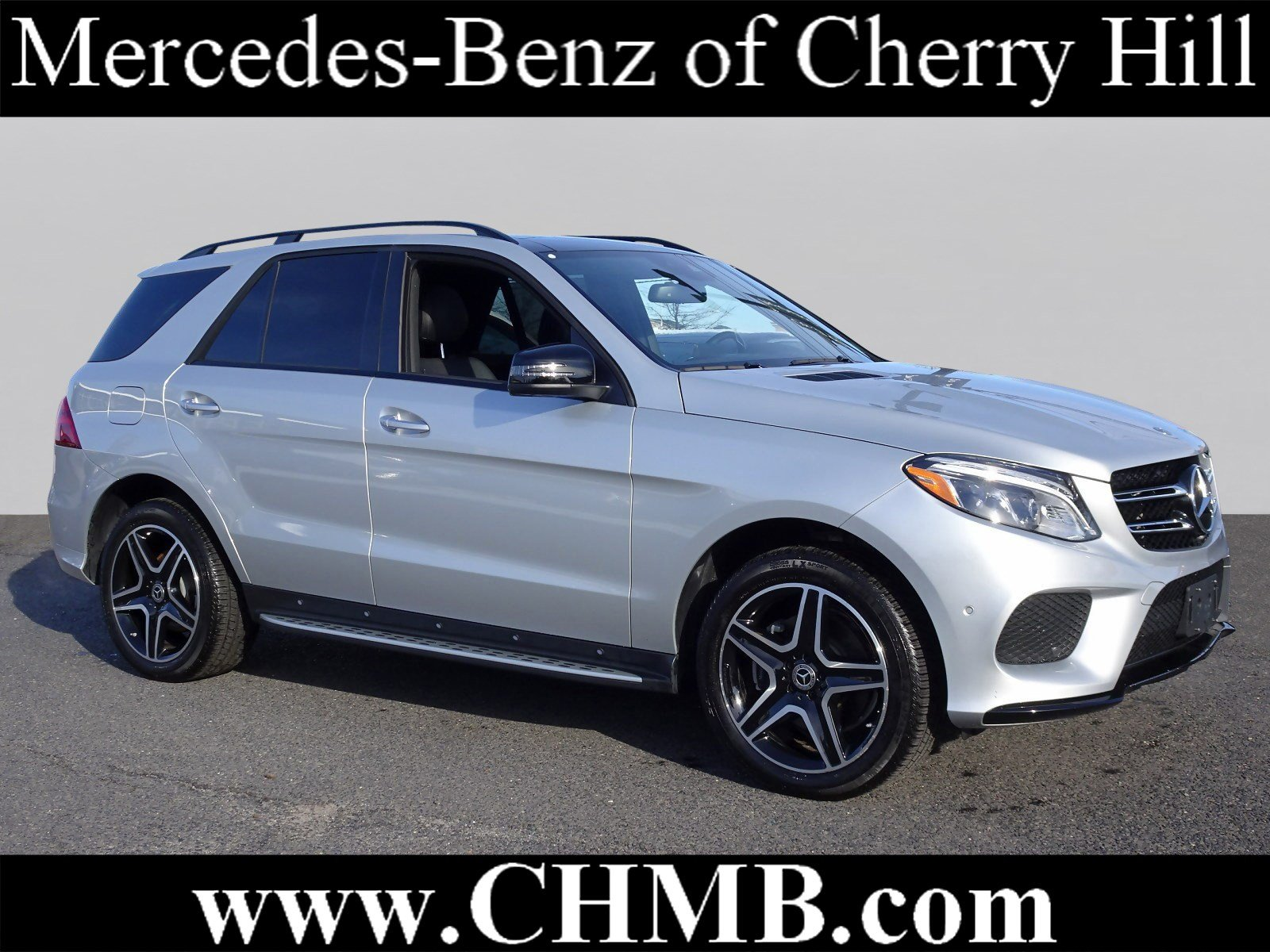 Pre Owned 2018 Mercedes Benz GLE GLE 350