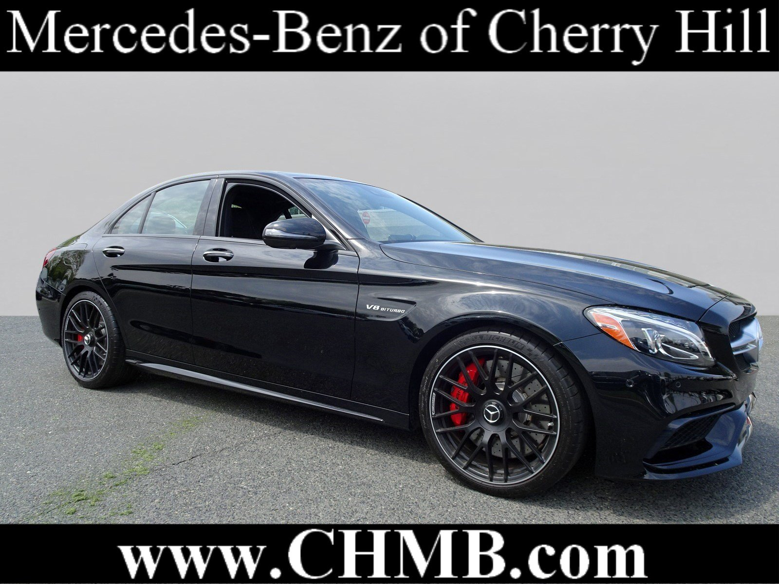 Mercedes Roadside Assistance >> New 2017 Mercedes-Benz C-Class AMG® C 63 S Sedan SEDAN in Cherry Hill #M-7-879 | Mercedes-Benz ...
