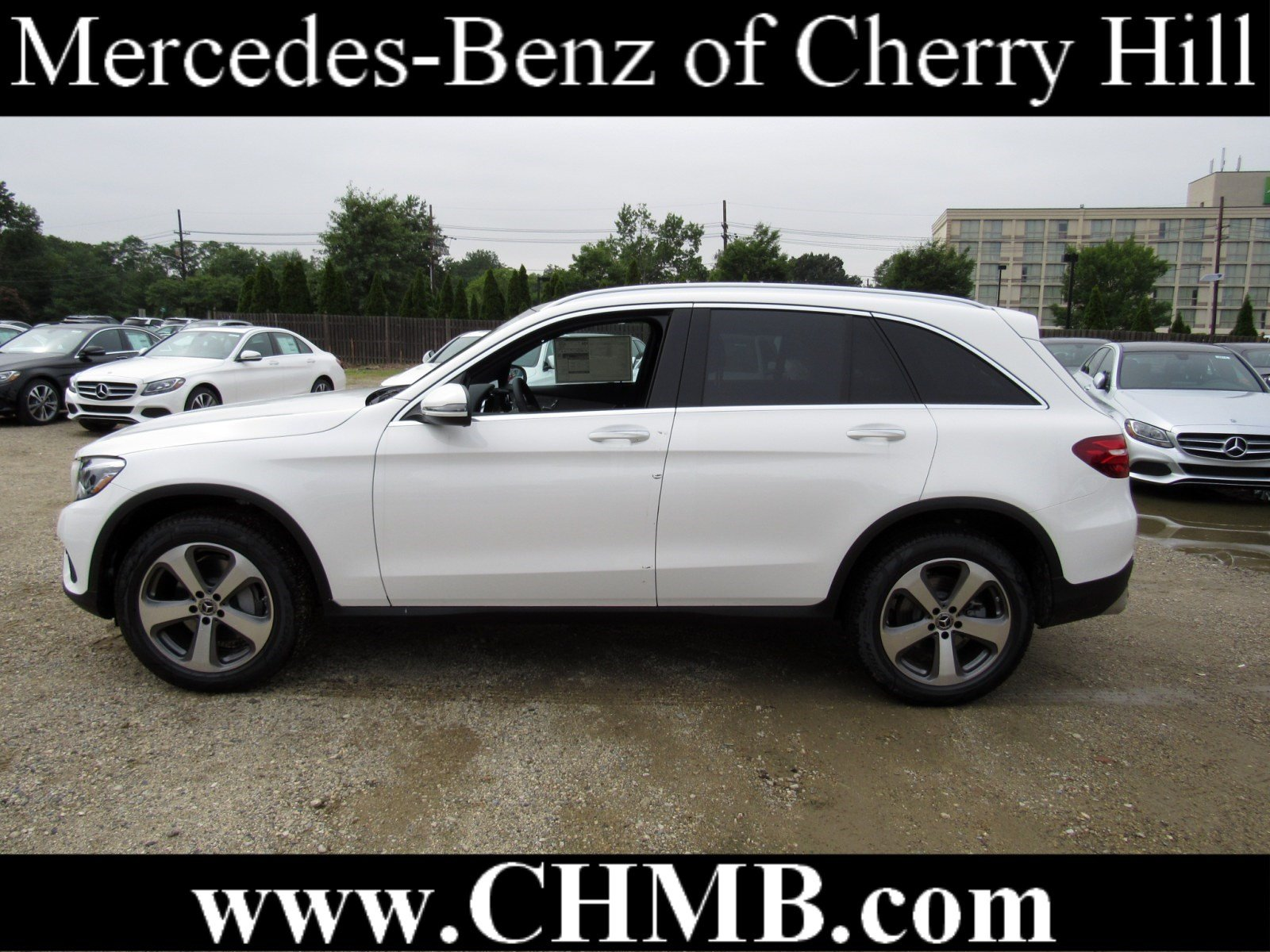 Attractive New 2019 Mercedes Benz GLC GLC 300