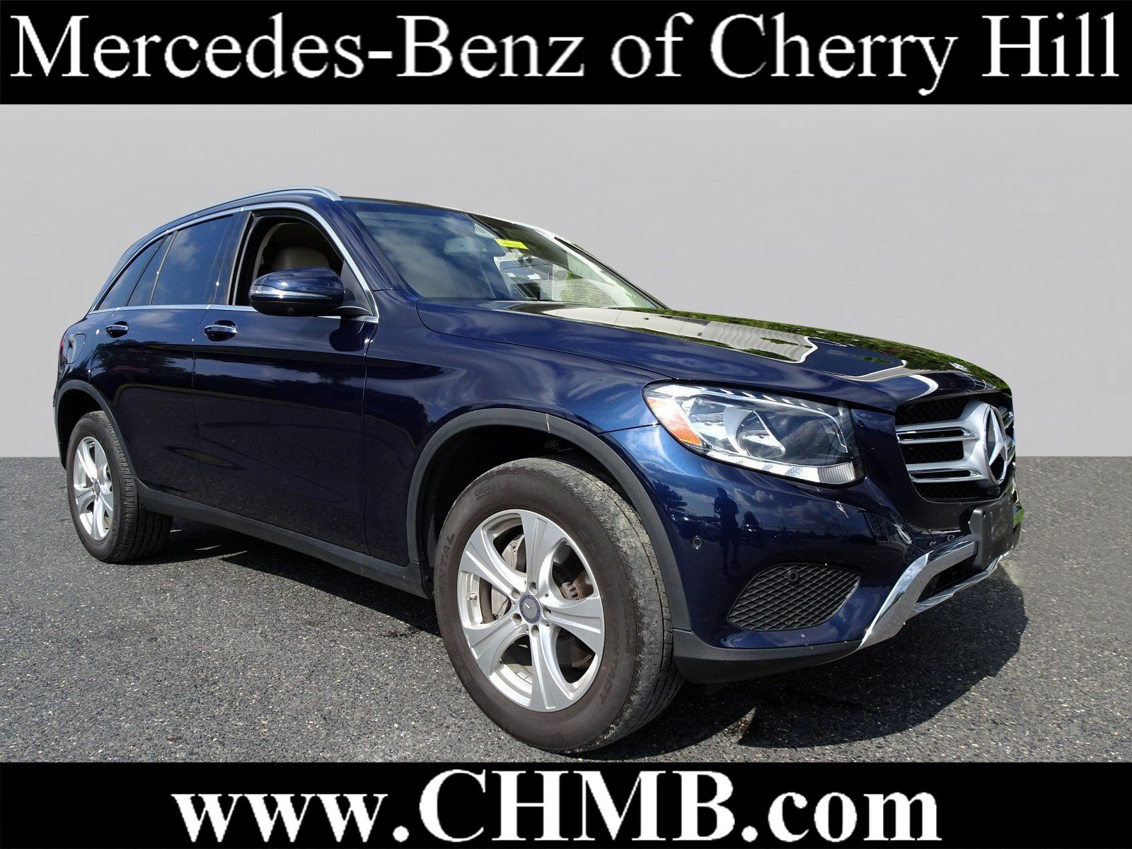 Pre-Owned 2016 Mercedes-Benz GLC GLC 300 SUV in Cherry Hill #UM0223 ...