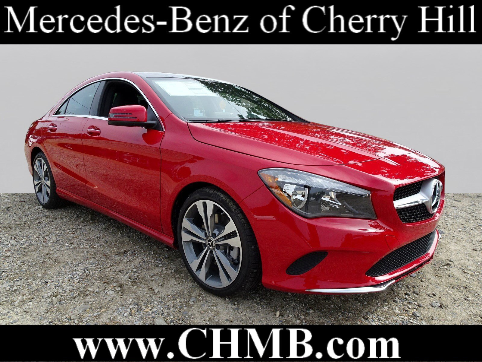 new 2019 mercedes benz cla cla 250 coupe in cherry hill m2248 mercedes benz of cherry hill. Black Bedroom Furniture Sets. Home Design Ideas