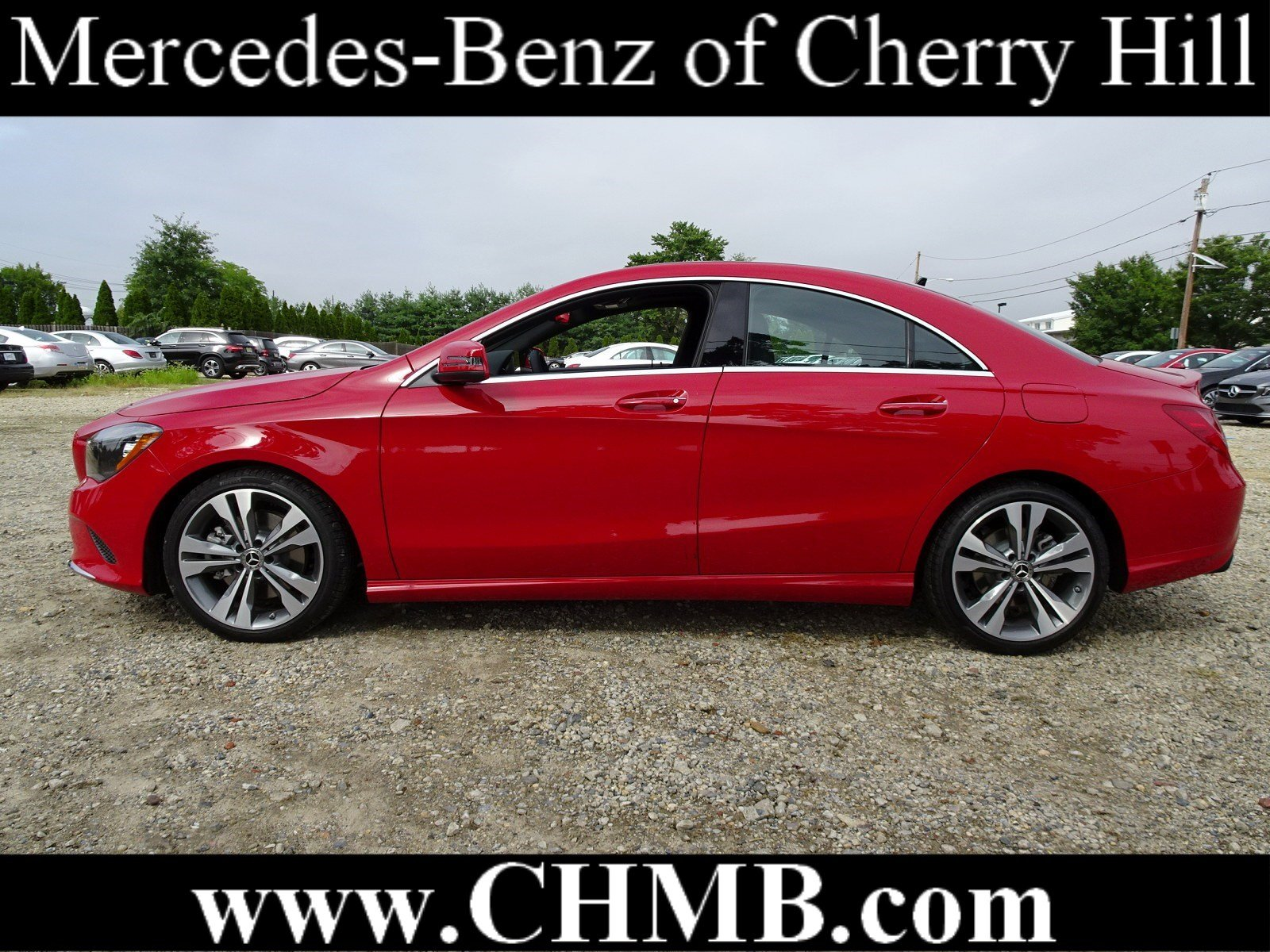 New 2019 Mercedes Benz Cla 250 Coupe In Cherry Hill M2248 Eco Wiring