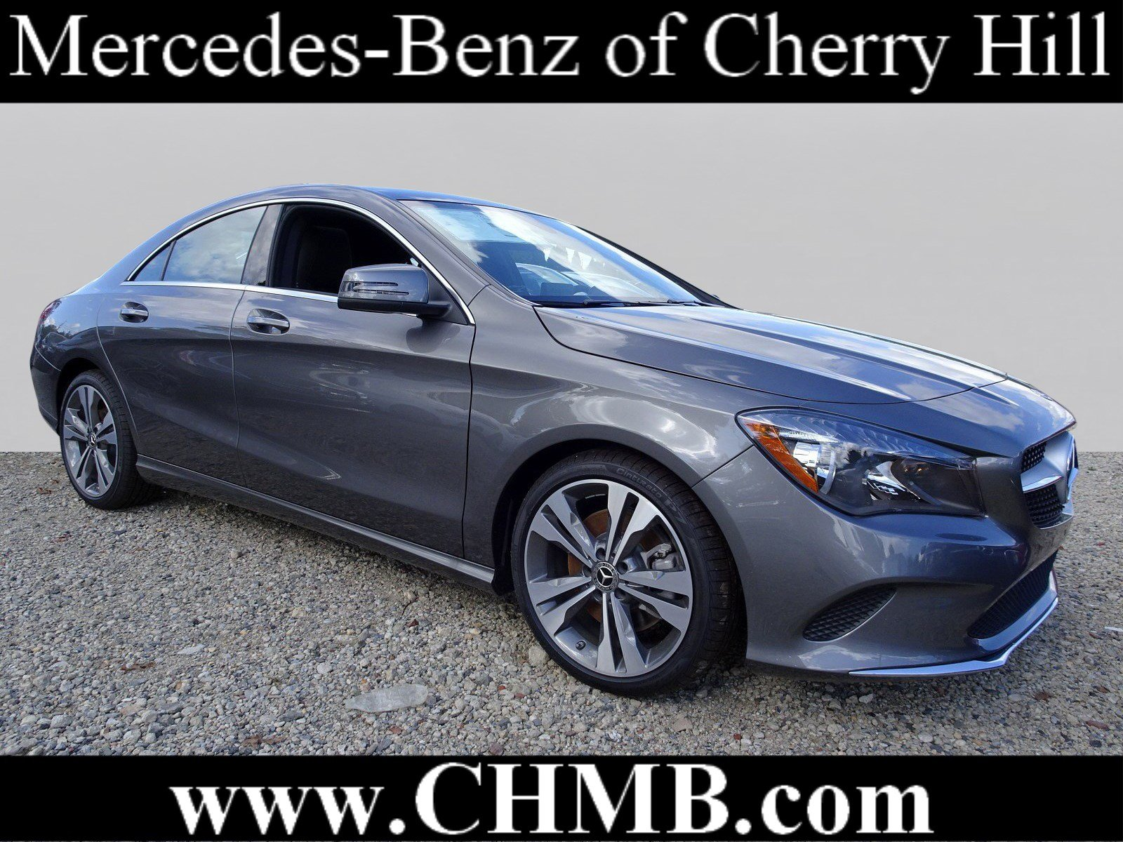 New 2019 Mercedes Benz Cla 250 Coupe In Cherry Hill M2346 Eco Wiring