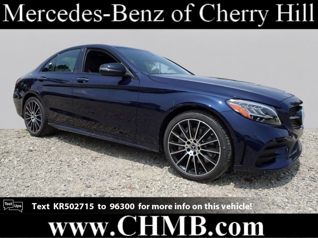 Betere New 2019 Mercedes-Benz C-Class C 300 Sport SEDAN in Cherry Hill PX-37
