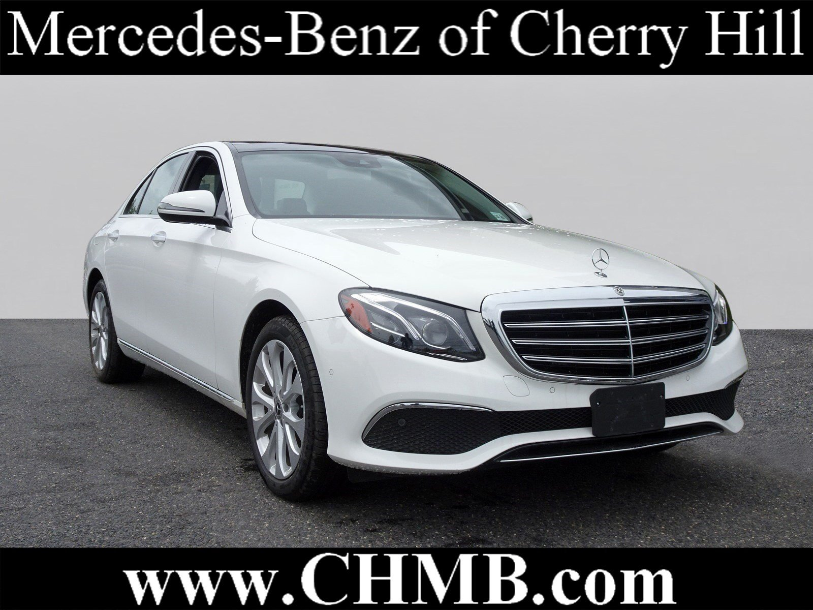 Pre Owned 2018 Mercedes Benz E Class E 300 Luxury SEDAN in Cherry